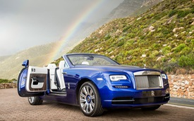 Rolls-Royce: Chúng tôi chắc chắn đã chết nếu không có BMW