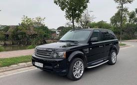 Range Rover Sport 2010 rao bán chỉ hơn 1 tỷ đồng, rẻ như Mazda CX-5