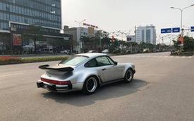 Đây là những điều cần biết về 'hàng độc' Porsche 930 Turbo vừa bất ngờ xuất hiện tại Việt Nam