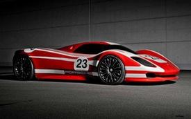 Huyền thoại Porsche 917 có thể được hồi sinh: Tin vui cho fan Porsche