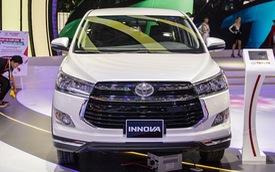 5 mẫu xe chạy dầu giữ giá nhất sau 1 năm sử dụng: Toyota Innova vô địch trong khi Hyundai và Suzuki thống trị xe chạy xăng