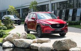 Mazda, Kia hợp lực đẩy THACO bán vượt các 'ông lớn' khác ngay đầu năm 2019