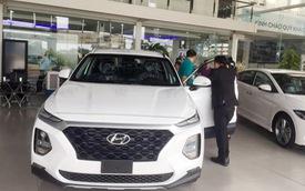 Thời xe Hàn lên ngôi tại Việt Nam: Hyundai tăng giá, bán ngang Toyota