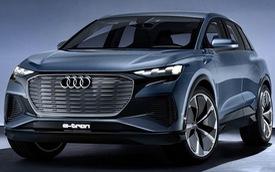 Tụt hậu nhiều năm, Audi quyết tâm thay đổi chiến lược để chạy đua với BMW, Mercedes-Benz