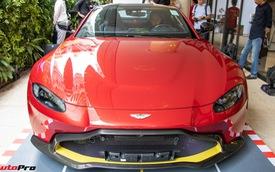 Chi tiết Aston Martin Vantage vừa ra mắt: Mẫu xe 15 tỷ đồng có gì thuyết phục đại gia Việt?