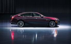 Nhá hàng đối thủ mới của BMW 3-Series, Mercedes-Benz C-Class nhưng có 1 điều khiến khách hàng thất vọng