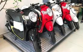 5 lựa chọn xe máy nhập khẩu 'độc lạ' dưới 50 triệu đồng cho khách hàng Việt đầu 2019, mẫu thứ 2 gây bất ngờ