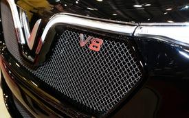 Đoán giá chiếc xe sắp thuộc bộ sưu tập của tỷ phú Phạm Nhật Vượng: Đừng bất ngờ về con số!