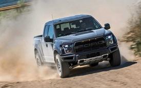 Ford cân nhắc tung siêu Ranger Raptor dùng động cơ Mustang 700 mã lực cạnh tranh các đối thủ mới xuất hiện