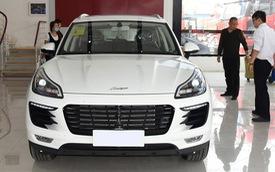 Xe nhái Porsche Macan được chào bán tại Việt Nam giá hơn 300 triệu đồng và sự thực phía sau