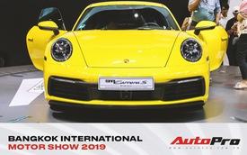 Porsche 911 thế hệ mới trình làng tại ĐNÁ, đại gia Việt ngóng đợi