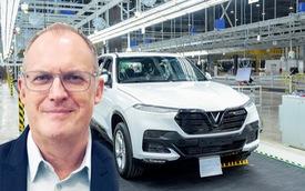 Kỹ sư trưởng VinFast Lux tiết lộ quá trình kiểm thử xe và lý do đạt tiến độ thần tốc