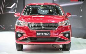 Đại lý ồ ạt nhận đặt cọc Suzuki Ertiga 2019 dù chưa có thông tin và giá bán chính thức