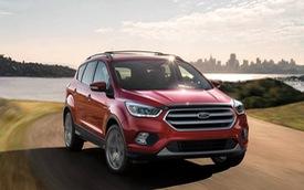 Ford chốt crossover mới, Escape hybrid cùng nhiều mẫu xe khác ra mắt đầu tháng sau