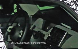 Honda Jazz 2020 lộ nội thất mới, Toyota Yaris cần dè chừng