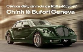 Trải nghiệm 'Rolls-Royce của người Mã' - Xe siêu sang chỉ cần người siêu giàu biết tới là đủ