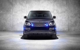 SUV hạng sang Range Rover thế hệ mới sẽ có nhiều thay đổi lột xác