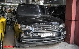 """Minh """"nhựa"""" bán Range Rover Autobiography LWB đời cũ, dọn đường cho Mercedes-AMG G63 Edition 1"""
