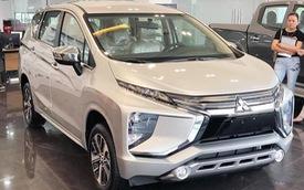 Mitsubishi Xpander lập đỉnh mới về doanh số tại Việt Nam sau cú trượt dốc không phanh