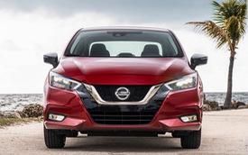 Đối thủ trực tiếp của Toyota Vios và Hyundai Accent chính thức ra mắt thế hệ mới, nâng cấp vượt trội về mọi mặt