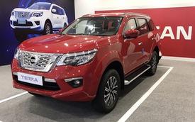 Doanh số thấp, Nissan chơi tất tay: Terra giảm giá đến cả trăm triệu đồng, các mẫu khác cũng có giá sốc