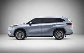 Toyota mở rộng đội hình xe lớn nhất lịch sử: Ra mắt 12 xe mới trong 3 năm tới nhưng điều đáng tiếc thuộc về Land Rover