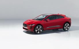 Jaguar thống thị giải thưởng Xe thế giới của năm 2019 nhờ mẫu xe này