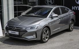 Hyundai Elantra 2019 ra mắt tại nước láng giềng, bỏ phiên bản Sport, sắp xuất hiện tại Việt Nam