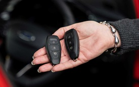 Chìa khóa thông minh liên tục bị trộm hack được và đây là cách 'chữa cháy' của Ford