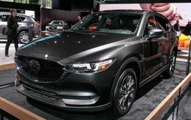 Mazda CX-5 bản máy dầu vừa ra mắt đã bị vùi dập là 'kẻ thua cuộc'