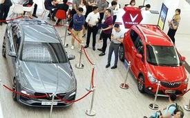 VinFast bắt đầu cho người mua xe chọn 'option': Giá hàng trăm triệu đồng nhưng cách làm khác biệt với các hãng xe khác