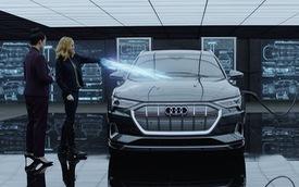 Điểm danh xế khủng trong bom tấn Avengers: Endgame: Có một siêu xe không phải ai cũng nhận ra