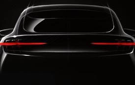 Ford định ngày ra mắt SUV lấy nền tảng Mustang, đòi cạnh tranh cả Lamborghini Urus
