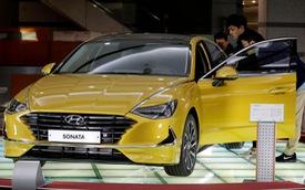 Đã có kết quả các dòng xe Hyundai, Kia 'dính phốt' cháy nổ: Vấn đề có thể không chỉ dừng ở động cơ