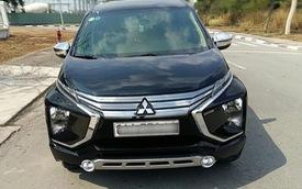 Chủ xe Mitsubishi Xpander chạy 6.800 km rao bán 710 triệu đồng bị ném đá không thương tiếc
