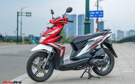 Chi tiết Honda BeAT 110 - kiểu dáng nam tính, nhập khẩu Indonesia, giá khoảng 30 triệu đồng