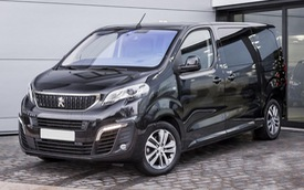 Hé lộ giá Peugeot Traveller tại Việt Nam - Cơ hội nào trong phân khúc MPV 7 chỗ?