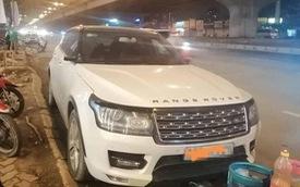 """Cứ ngỡ """"vặt"""" được gương xe tiền tỷ Range Rover, tên trộm nào ngờ dính cú lừa"""