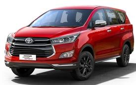 Toyota Innova và Fortuner bổ sung thêm tính năng và trang bị trong tháng 4