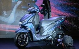 Yamaha FreeGo chính thức ra mắt thị trường Việt: Cạnh tranh Honda Air Blade, bản cao nhất giá 38,9 triệu đồng