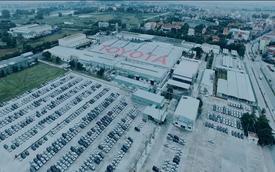"""Ngược dòng xu thế, Toyota táo bạo tuyên bố: """"Con người quan trọng hơn máy móc"""""""