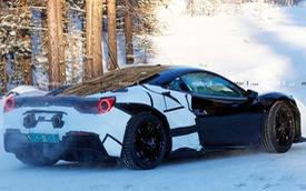 Siêu xe Ferrari hybrid làm cách nào chạm ngưỡng 1.000 mã lực?