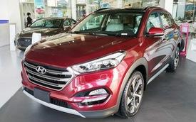 Mẫu mới cận kề ngày ra mắt, Hyundai Elantra và Tucson tiếp tục được giảm giá mạnh tại đại lý