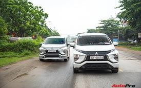 Mitsubishi Xpander bị lỗi bơm xăng: Mitsubishi Việt Nam chính thức lên tiếng