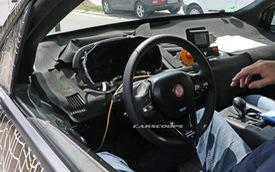 SUV BMW ra mắt năm sau lộ táp lô vô cùng dị