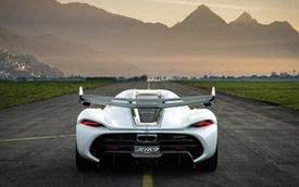 Soi từng ngóc ngách Koenigsegg Jesko - Kẻ kế nhiệm siêu xe nhanh nhất thế giới