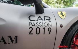 Lộ diện dàn siêu xe 'khủng' và cung đường xuyên Việt của hành trình Car Passion 2019