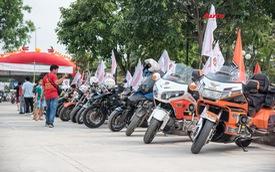Showroom tư nhân thách thức các đại gia xe máy tại Việt Nam