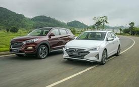 Ra mắt Hyundai Elantra 2019 giá từ 580 triệu, Tucson 2019 giá từ 799 triệu tại Việt Nam