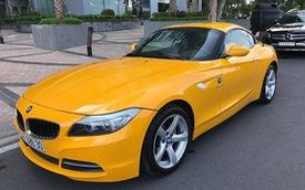 """Bán hàng hiếm BMW Z4 2013, chủ xe tuyên bố: """"Phát hiện tua, tặng luôn xe"""""""